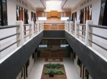 desain bangunan kos kosan jogja
