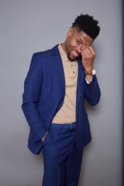 , Comedian London Brown Talks Season 5 of HBO`s Ballers, Fashion & Dominating 2019