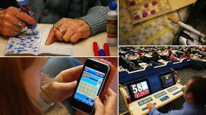 , The Long and Illustrious History of Bingo
