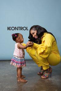 KONTROL Mompreneur Promo with Toya Wright