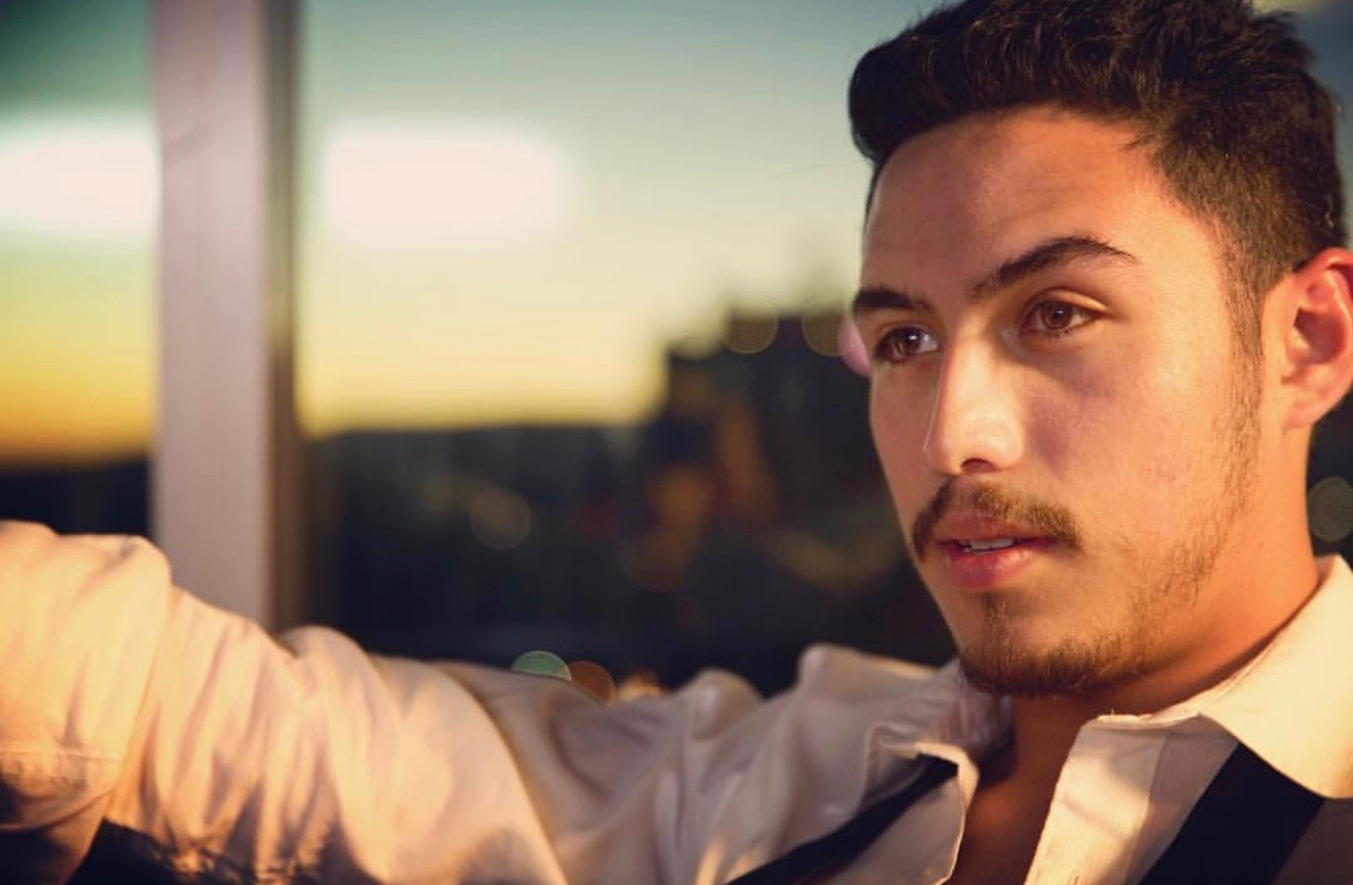 "Julio Macias of Netflix's ""On My Block"" Masters Perfecting His"