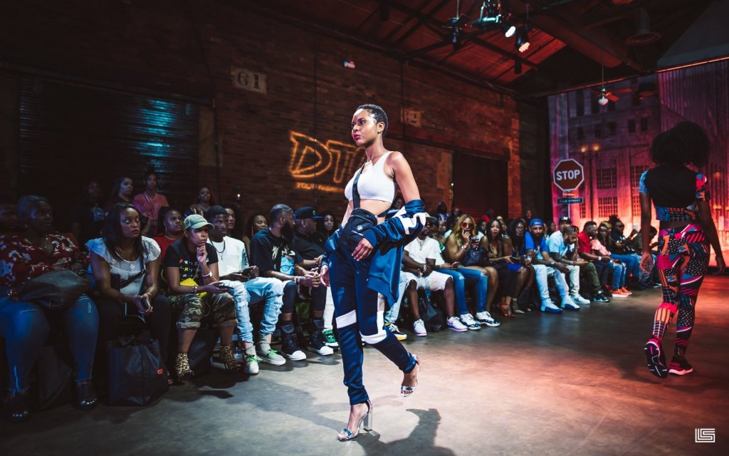 , DTLR'S 4th Annual Summer Fashion Show to Feature Megan Thee Stallion Performances!