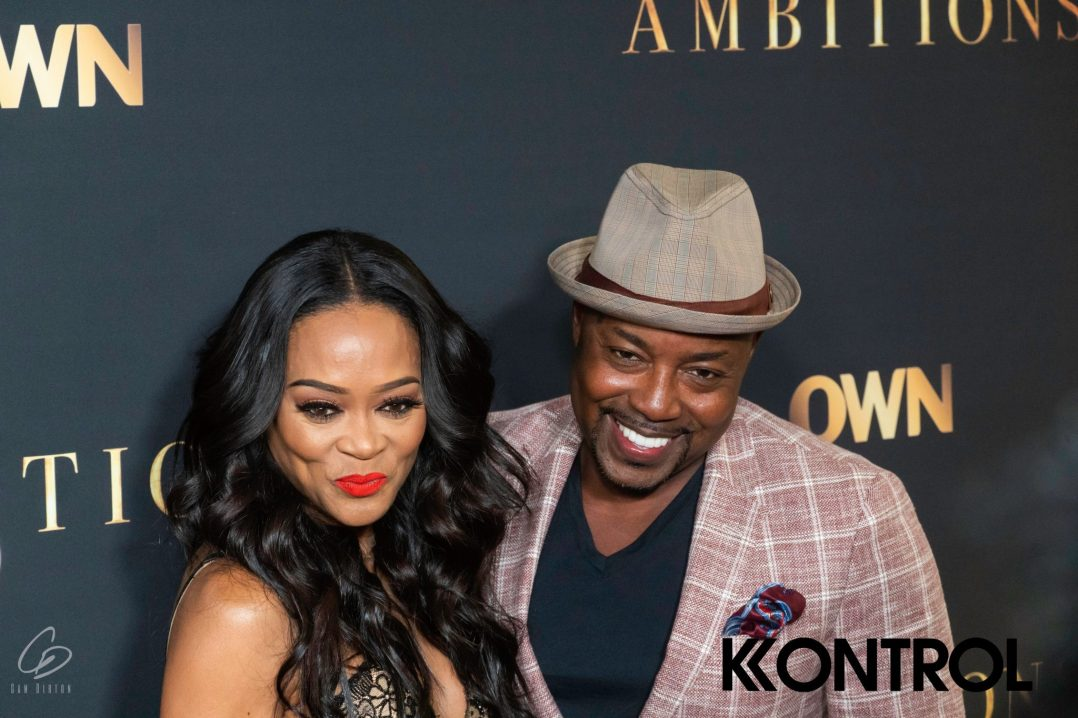 ", OWN Gets It Right w/ New Series, ""Ambitions,"" Starring Robin Givens & Essence Atkins!"