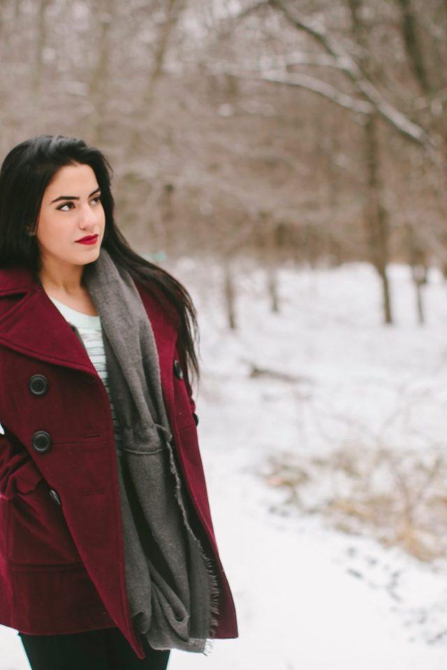 winter fashion 2019