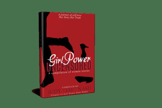 ", Atlanta Radio Personality Announces The Release of ""Girl Power: Uncensored"""
