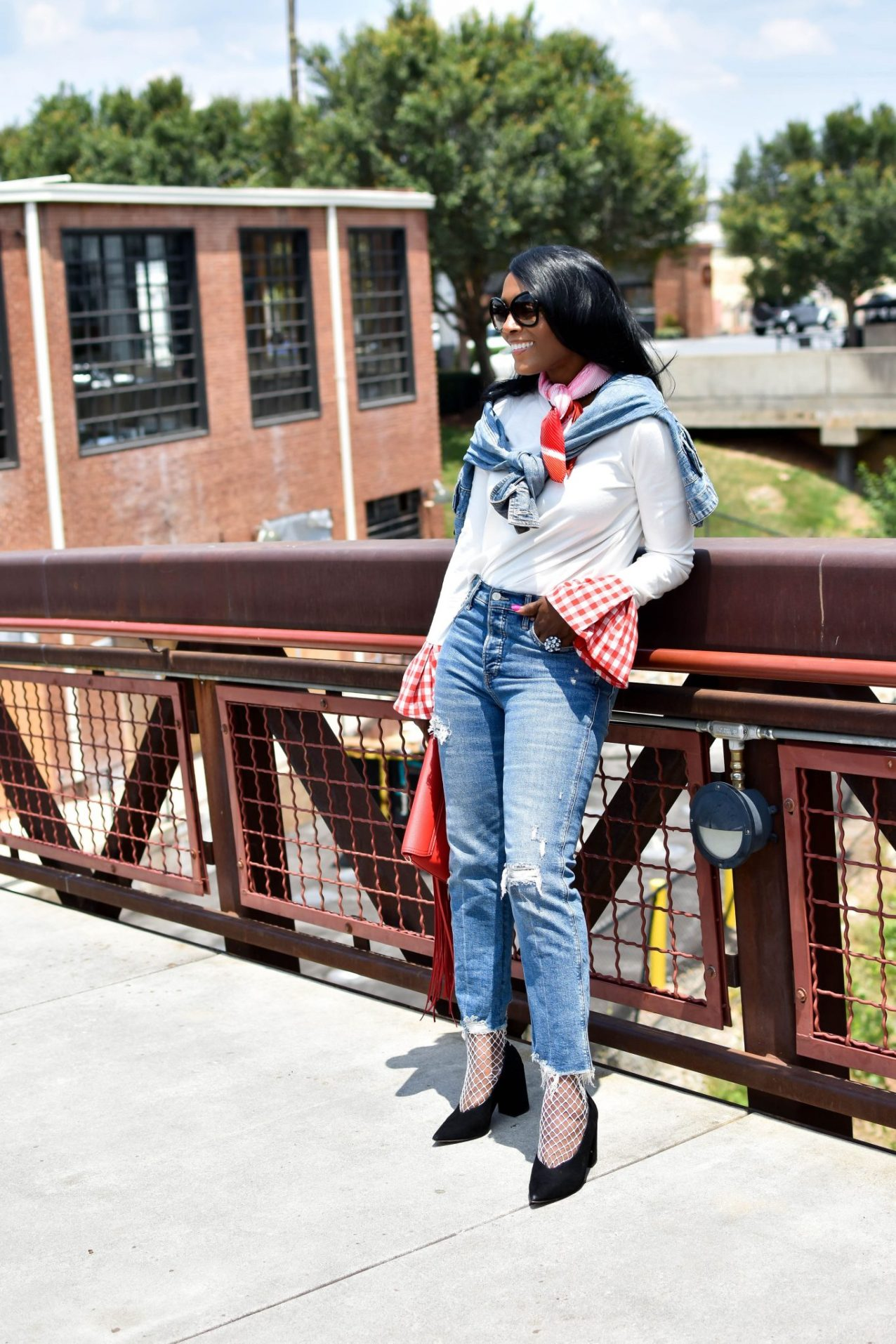 , Kontrol Exclusive: Sharron Clear's Fall Denim Roundup for Gives Us The Right Kind of Blues!