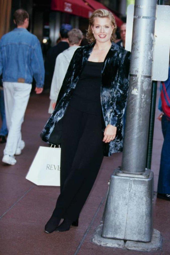 , Meet Fashion's First Plus-Size Supermodel: Emme
