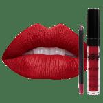 Hustle Matte Lip Color + Liner