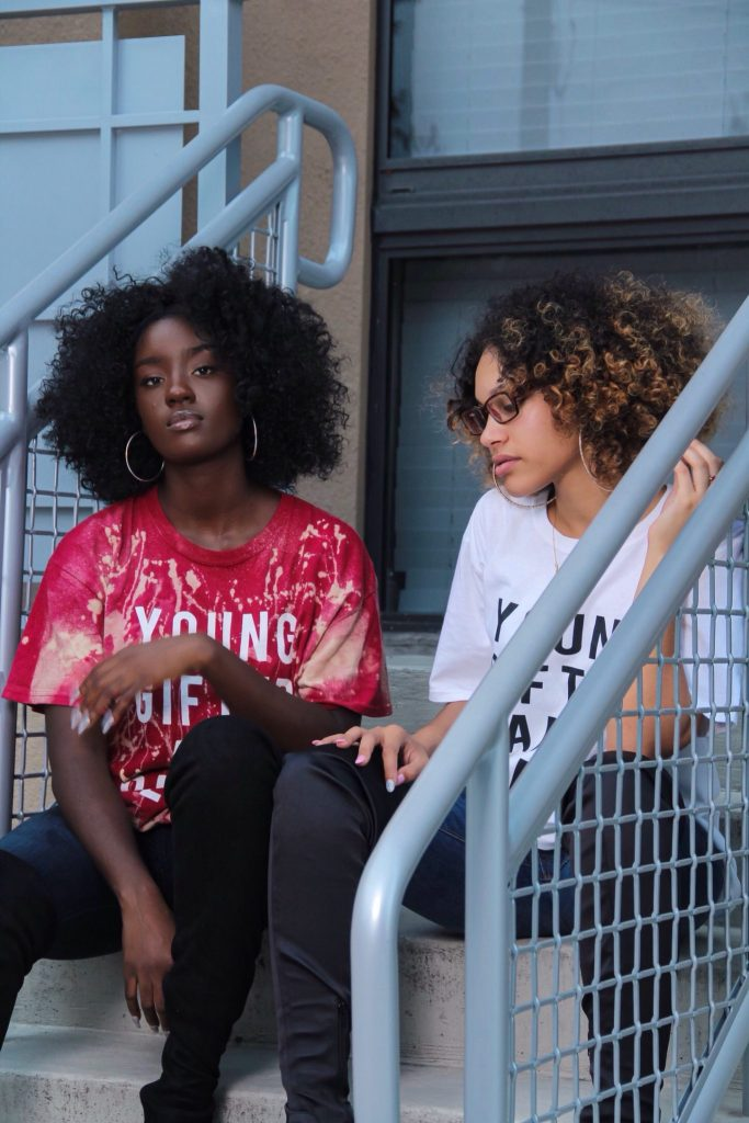 , BRAND/CEO Spotlight: Young Gifted And Black 16