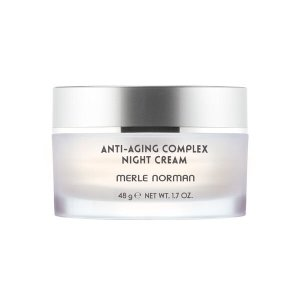 ANTI-AGING COMPLEX NIGHT CREAM