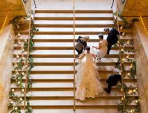 , 5 Tips for Planning a New York Wedding