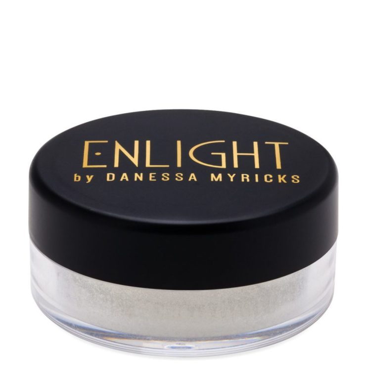 Danessa Myrick's Enlight halo highlighter blac chyna beauty tips