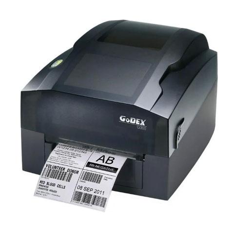 Принтер-этикеток-Godex-G300US
