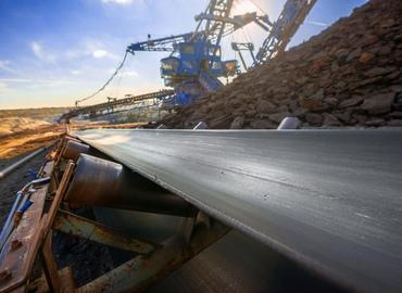 Причины по которым транспортерная лента может сойти с конвейера