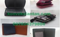 konveksi dompet