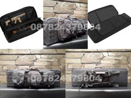 konveksi tas senjata atau softcase senjata