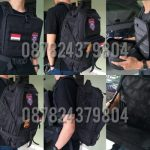 inilah ciri tas polisi militer tactical berkualitas