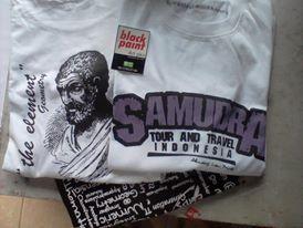 Samudranesia travel