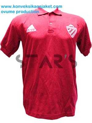Pesan Kaos Komunitas FC Bayern Fan Indonesia