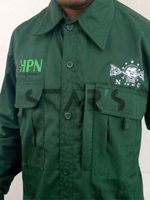 Kemeja Seragam PDL Himpunan Pengusaha Nahdliyin Karawang