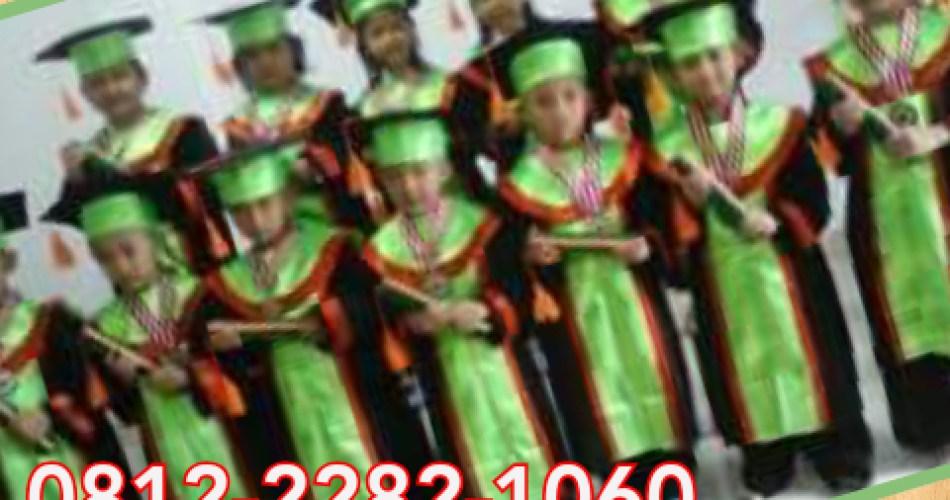 alamat konveksi seragam sekolah TK di Benda Jakarta Barat