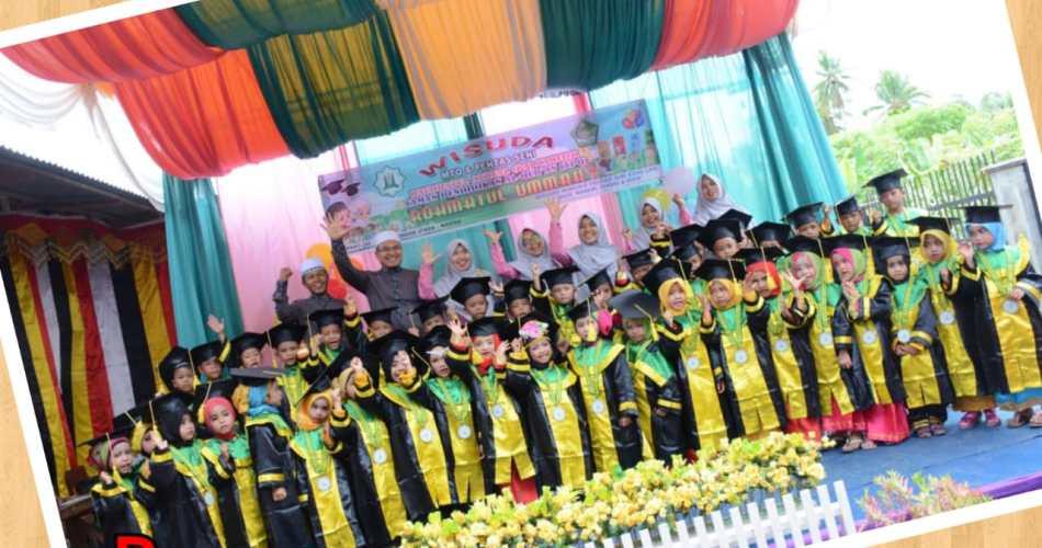 alamat konveksi seragam sekolah TK di Tangerang Banten