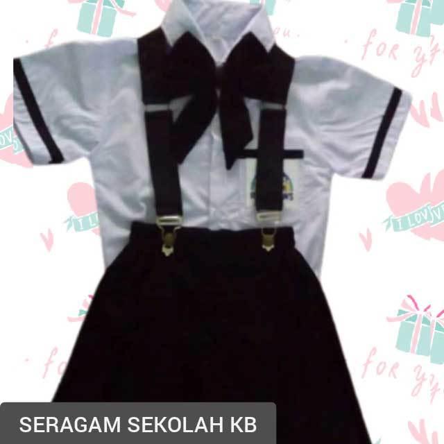 seragam tk termurah di di Curug Kota Serang, Banten