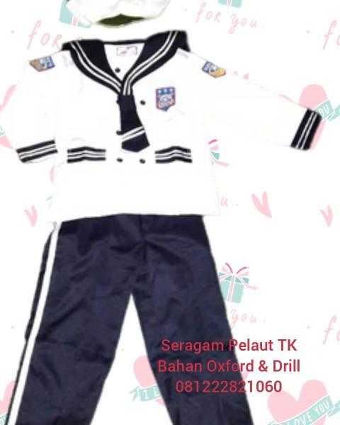 seragam sekolah anak tk termurah di di Taktakan Kota Serang, Banten