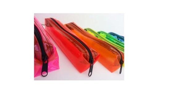 Tempat Pensil Model Terbaru Jelly