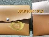 pouch souvenir