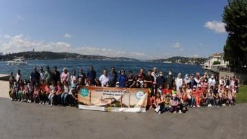 Konya Büyükşehir Belediyesi çocukların hayallerini gerçekleştirdi