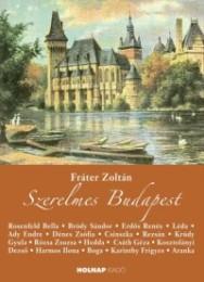 Fráter Zoltán: Szerelmes Budapest