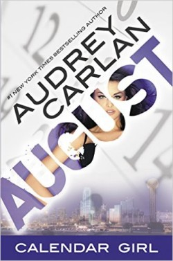 Calendar Girl_August