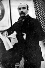 Flaubert fiatalon; forrás: wikipedia
