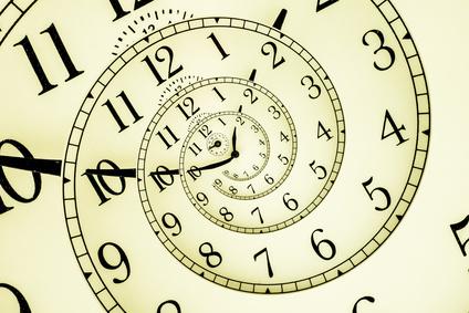 Hypnotic Clock_Fotolia
