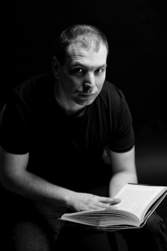 Matthew Vigo alias Száray Mátyás