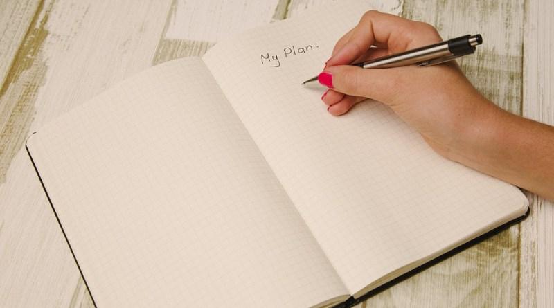 Krisz ötletei / Írói gyakorlatok: évértékelés és évtervezés 4/2.