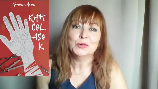 Karcolások - a Könyv Guru TV műsora