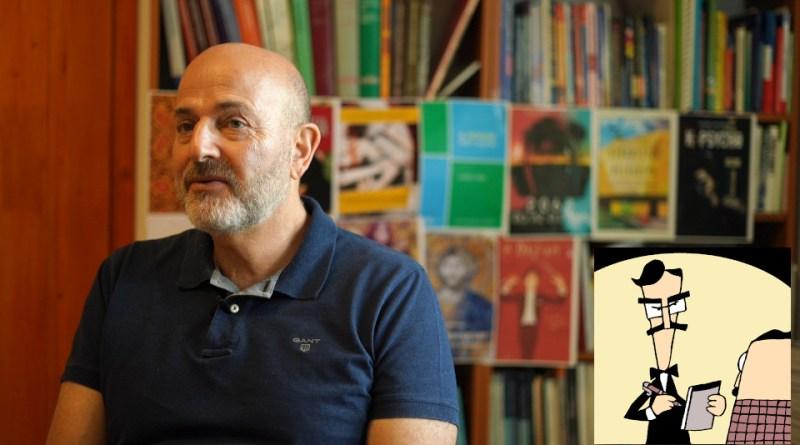 Interjú Balázs Istvánnal az Animusról - Könyv Guru TV