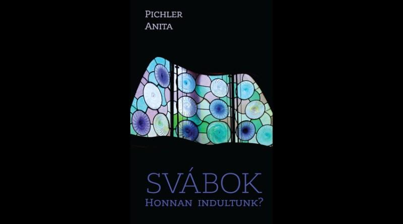 Pichler Anita: Svábok (Könyv Guru, 2020) borító