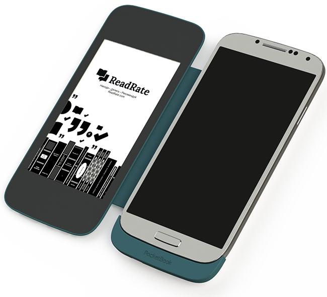 A leghasznosabb okostelefon tok - Cover Reader (1/2)