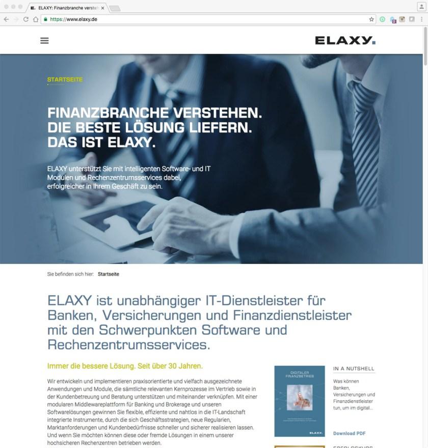 Elaxy-Website-2016