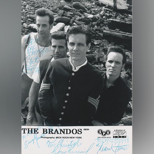 The Brandos