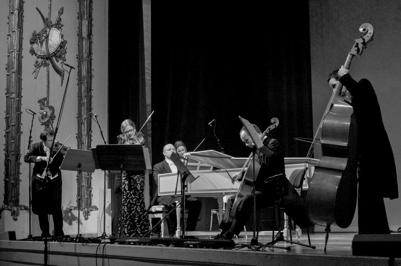EXXENTIAL Bach - Konzerte Potsdam