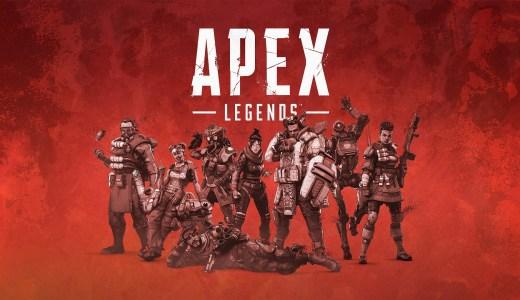 【apex legends壁紙】APEX(エーペックス)の画像・壁紙まとめ①