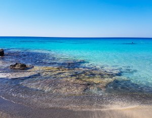 INTRODUCING YOU THE BEST CRETE BEACHES YOU'LL LOVE!