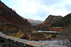 Highland Fairytale: Glen Shiel