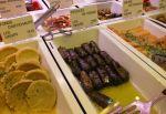 Pick and Mix edibles at La Charcuterie de Montmartre