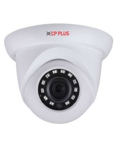 2.4MP Full HD IR Cosmic Dome Camera - 30Mtr. CP-USC-DA24L3