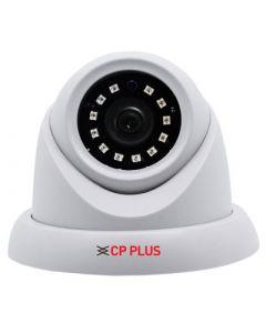 5MP Full HD IR Dome Camera - 30 Mtr. CP-VAC-D50ML3-V2